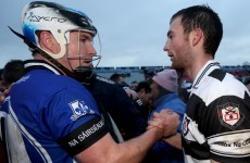 Club Call - 2013 Cork hurling finalists bounce back and Duffy wins with Salthill in Galway