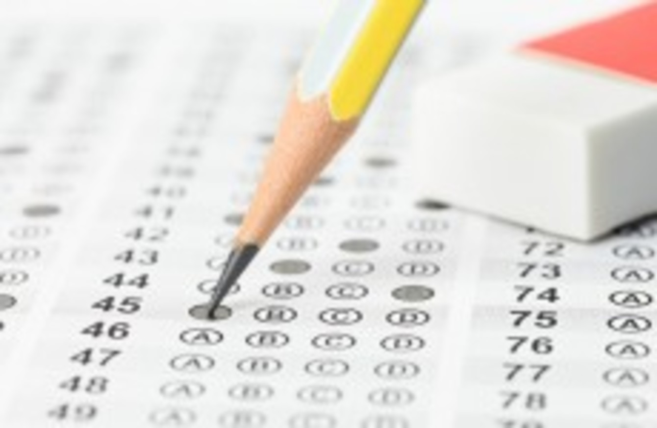 How to outsmart any multiple-choice test · TheJournal ie