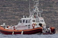 30 people 'likely suffocated' on migrant boat off coast of Italy