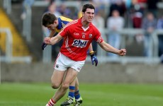 3 changes for Cork junior football team before Munster final as Kerry are unchanged
