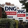 Daft report: More houses coming onto market, Dublin prices up by 21 per cent