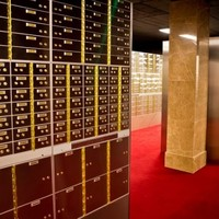 Safe deposit box rental up as aggravated burglary numbers soar