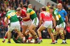 As It Happened: Cork v Kerry, Munster senior football final