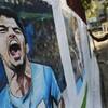 Uruguay president curses FIFA 'sons of b****es'