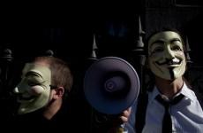 Spanish police website down after hacker arrests