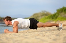 Training tech: 6 steps to the perfect plank