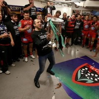 Too many foreign players in the Top 14? 'Bullsh*t' says Boudjellal