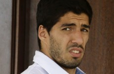 Twitter reacts to Luis Suarez's apology for biting