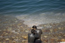 Dead Sea threatened both by shrinking and flooding