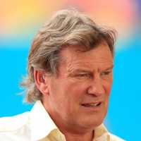 Glenn Hoddle just called Algeria 'Al Jazeera' on ITV