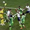 Breakfast at Bebeto's: All you need to know from last night's World Cup action