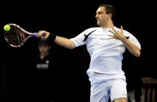 Niland squeezes through Wimbledon qualification thriller