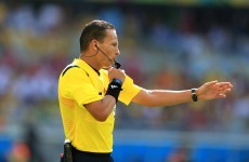 Klinsmann questions appointment of today's referee because 'he is able to speak French'