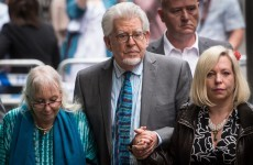More people who say they were abused by Rolf Harris have come forward