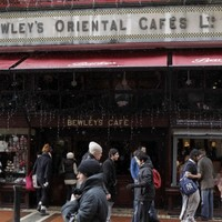 Bewley's has failed to get a reduction in its rental terms