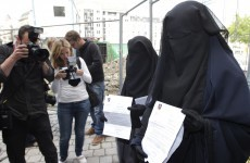 Here's why France's burqa ban 'does not violate human rights'