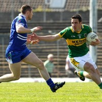 Kerry and Monaghan lead the way in our Gaelic football team of the weekend