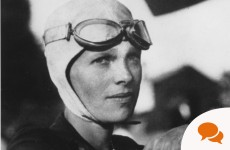 Opinion: Amelia Mary Earhart vanished 77 years ago today, but her legacy lives on