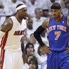 Lebron and 'Melo could both be playing for Phoenix next season