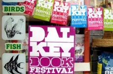 John Simpson and Jim Sheridan among speakers at Dalkey Book Festival