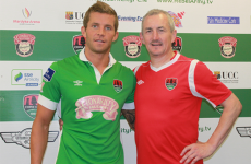 Cork City welcome home legendary striker O'Flynn