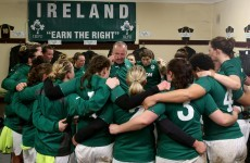 Ireland Women targeting first ever World Cup semi-final under Doyle