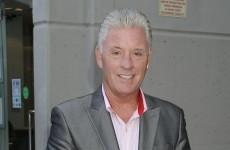 TV psychic Derek Acorah quashes fake reports of his death