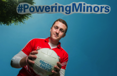 Should the minor grade in the GAA become U17? - Cork's goalkeeper doesn't agree