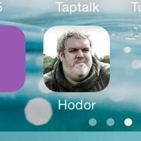 This 'Yo, Hodor' app is ten times better than Yo can ever be