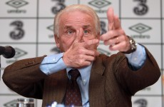 Giovanni Trapattoni in talks to become next Ivory Coast manager