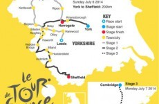 Tour de France: The route facing the peloton on the road to Paris this year