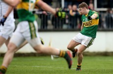 James O'Donoghue back for the Kingdom as Kerry make four changes for Munster final