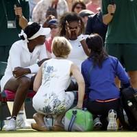'Heartbroken' Serena Williams explains Wimbledon retirement