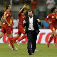 Belgium beat gallant USA 2-1 to make World Cup quarter-finals