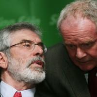 Sinn Féin delegation to meet British leaders in London