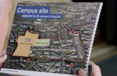 It's go: The new Children's Hospital moves one step closer to getting built
