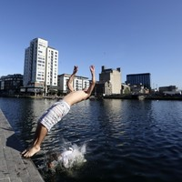 Enjoy it while it lasts: weather to change at the weekend