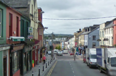 Cyclist dies in crash in Cork city centre