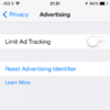 Here's how you can prevent ad tracking from happening on your phone