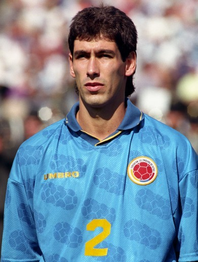 20 years on, the world remembers the tragic loss of Andres Escobar