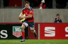 Munster drawn alongside Fijian side for first Limerick World Club 7s