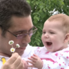 A Kerry dad fighting cancer made this music video for his baby daughter