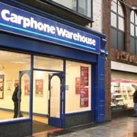 Carphone Warehouse's new mobile network to create 50 new jobs
