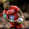 Toulon's Steffon Armitage is considering playing for France - report