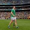 Niall Moran's out of retirement and is back in the Limerick hurling squad