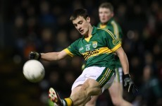 Kerry hit the net three times to defeat Cork and win Munster junior football title