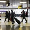 UK tightens airport security after US warning, Dublin Airport says it's business as usual