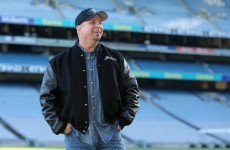 Permission granted for just THREE of the scheduled five Garth Brooks concerts