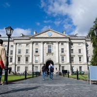 Trinity College wants to triple admissions from NI and here's how they'll do it