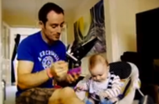 Snapshot - Dublin hurler Ryan O'Dwyer talks about fatherhood on new RTÉ GAA show